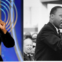 Martin Luther King Jr. Day Sermon  – A Call in the Night